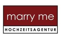 Marry Me, Hochzeitsagentur, Hochzeitsmotto